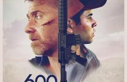 600 Millas representará a México en los Óscares