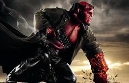Guillermo del Toro habla sobre Hellboy 3 y Pacific Rim 2
