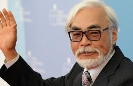 Un tributo a Hayao Miyasaki