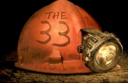 The 33: Trailer