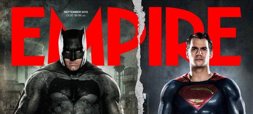 Nuevas imágenes de Batman V Superman