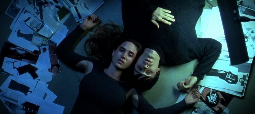 Close ups y sonidos en Requiem por un sueño
