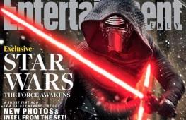 Star Wars: Nuevas imágenes