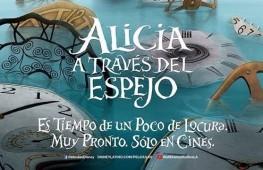 Alicia a través del Espejo: Imágenes