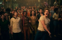 Stonewall: trailer