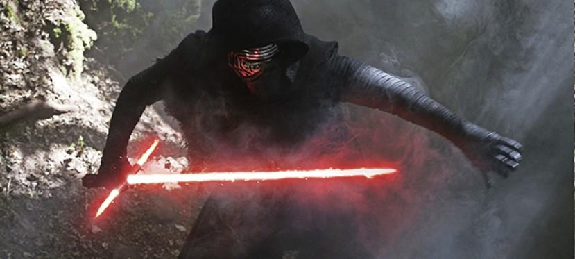 Kylo Ren no es un Sith