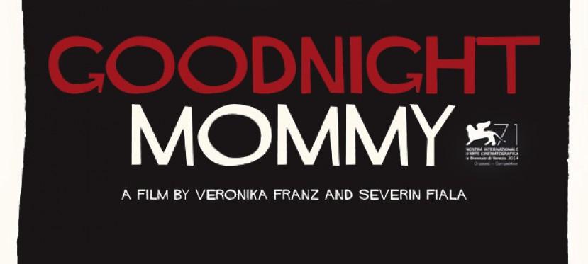 Goodnight Mommy: Trailer