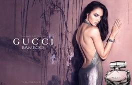 Gal Gadot para Gucci