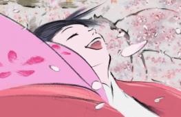La princesa Kaguya
