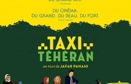 Taxi Teherán: Trailer