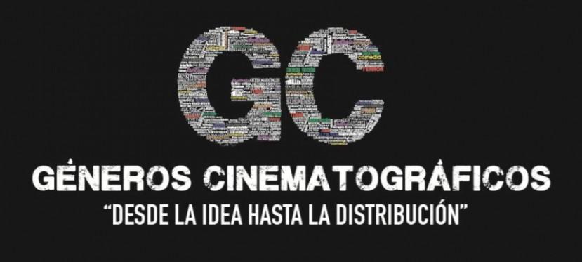 Convocatoria: Géneros Cinematográficos «Desde la idea hasta la distribución»
