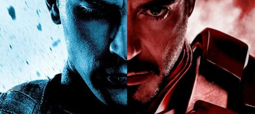 Civil War: Se confirman equipos