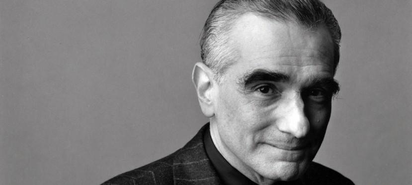 Martin Scorsese en el proyecto «Gun Neutral»