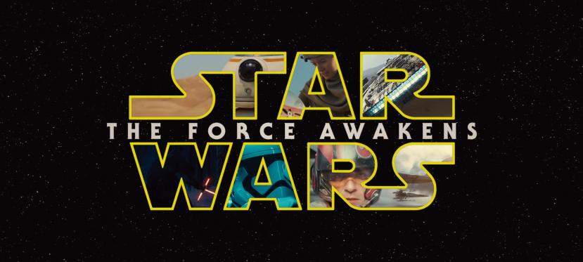 Star Wars The Force Awakens: nuevo trailer