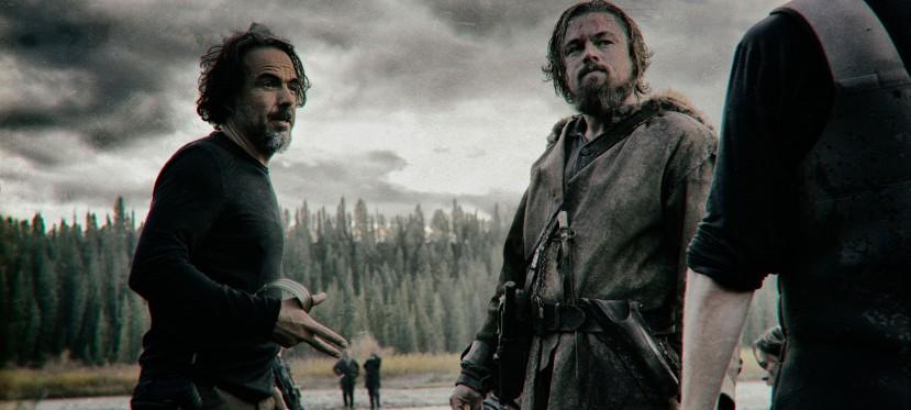 The Revenant: trailer