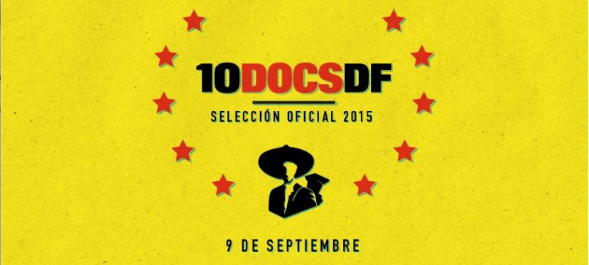 Docs DF: selección oficial