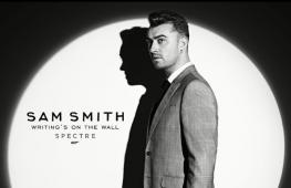 Writing's on the Wall: el nuevo tema musical de «Spectre»