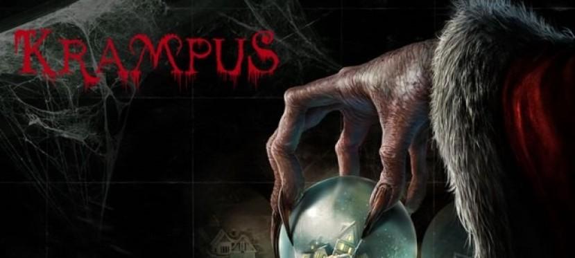 Krampus: trailer