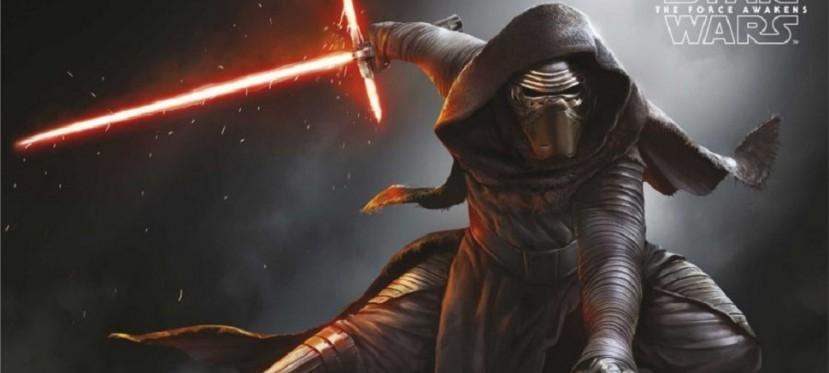 Star Wars: más y más imágenes