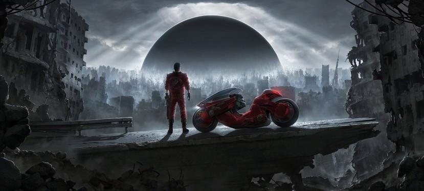¿Akira el nuevo proyecto de Nolan?