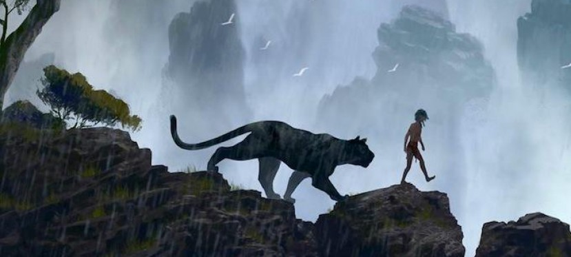 El Libro de la Selva: Trailer