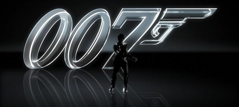 Una lista de todas las películas de James Bond