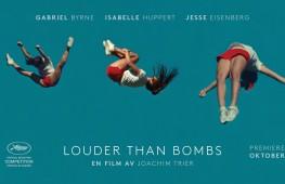 Louder than Bombs: trailer