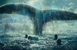 In the Heart of the Sea: Trailer 2