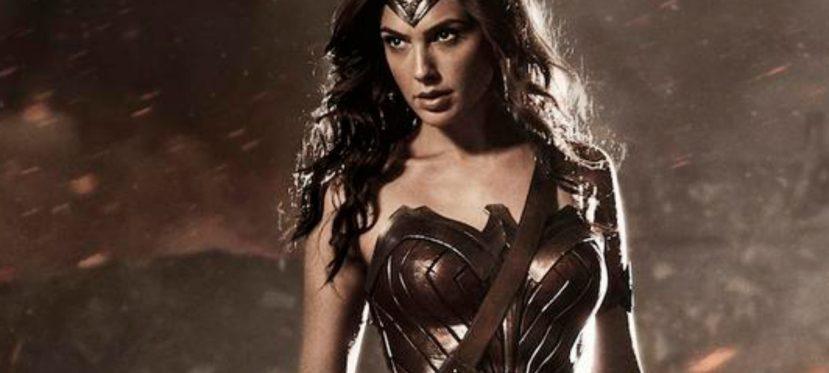 Wonder Woman tendrá película en 2017