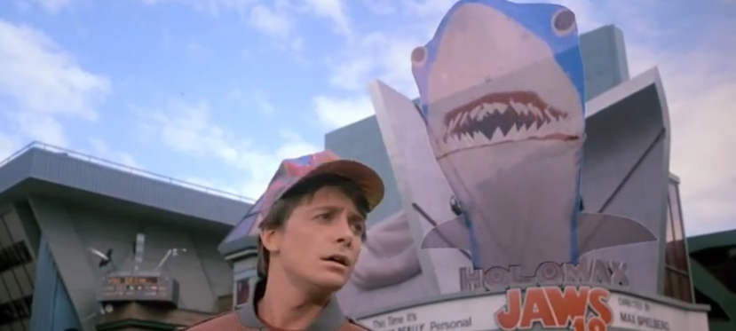 Jaws 19: Trailer
