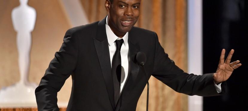 Chris Rock regresa a los Óscares