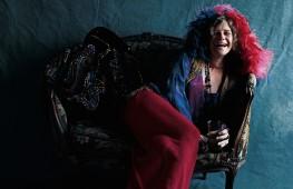 Janis: Little Blue Girl. Trailer