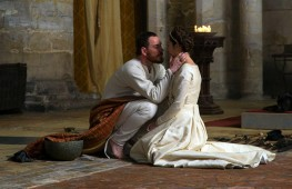 Macbeth: clip, imágenes y featurettes