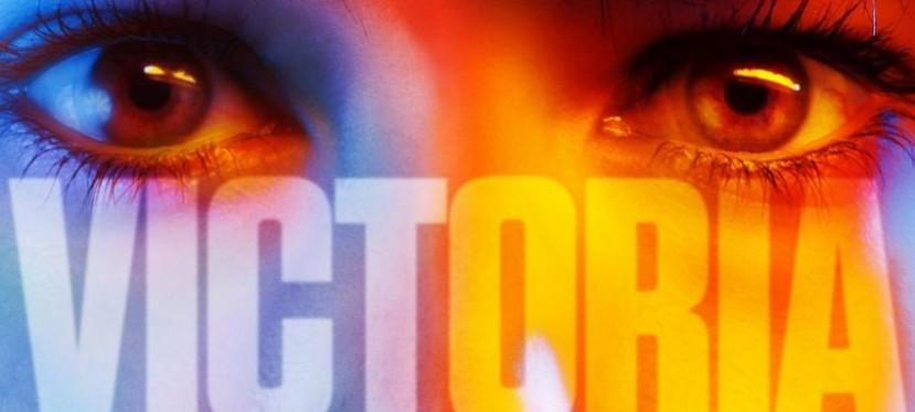 Victoria: Trailer