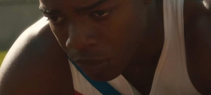 Race: Trailer