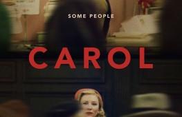 Carol: Nuevas imágenes