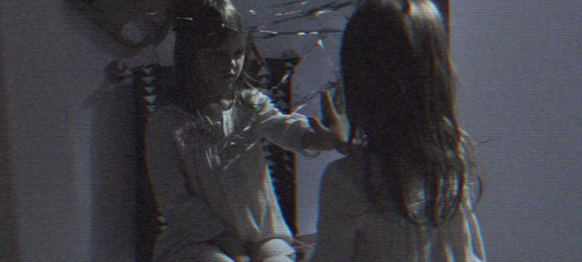 Actividad Paranormal: la Dimensión Fantasma: Trailer