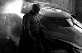 Batman v Superman: nueva imagen