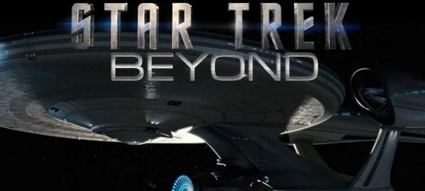 Star Trek Beyond inicia rodaje