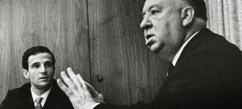 Hitchcock-Truffaut: Trailer