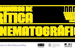 III Concurso de Crítica Cinematográfica