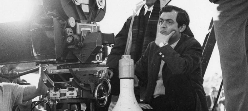Exposición «Stanley Kubrick» en la Cineteca Nacional
