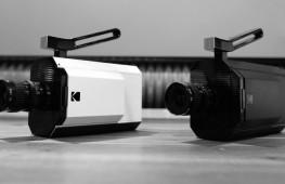 Kodak Super 8 Camera: el regreso de lo analógico