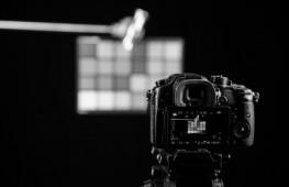 Cómo calibrar el color para grabar video
