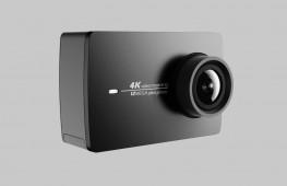 Yi 4K le entra a la competencia para ser la mejor cámara