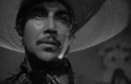 """Emilio Fernández Romo, """"El Indio"""" que se hizo leyenda"""