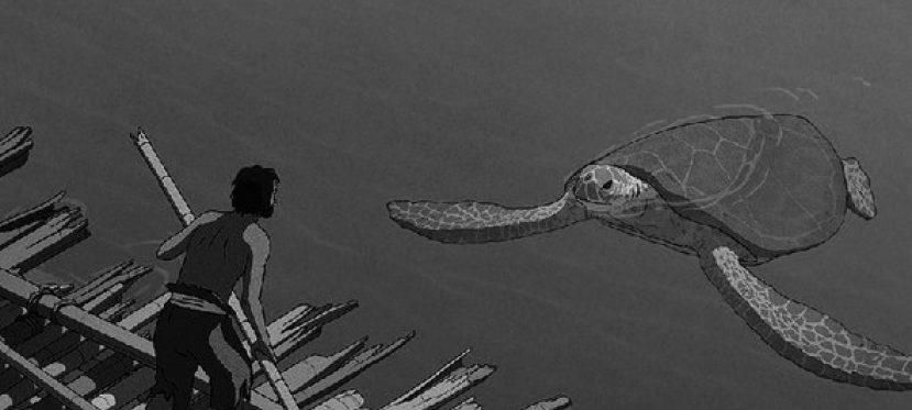 Trailers: Marte, poesía y una tortuga