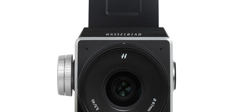 V-Series Concept Camera