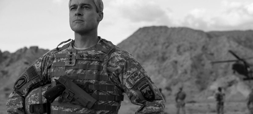 Trailers: Soldados, misterios, un monstruo y mucha comedia.