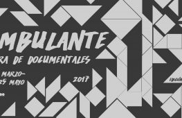 Ambulante, gira de documentales